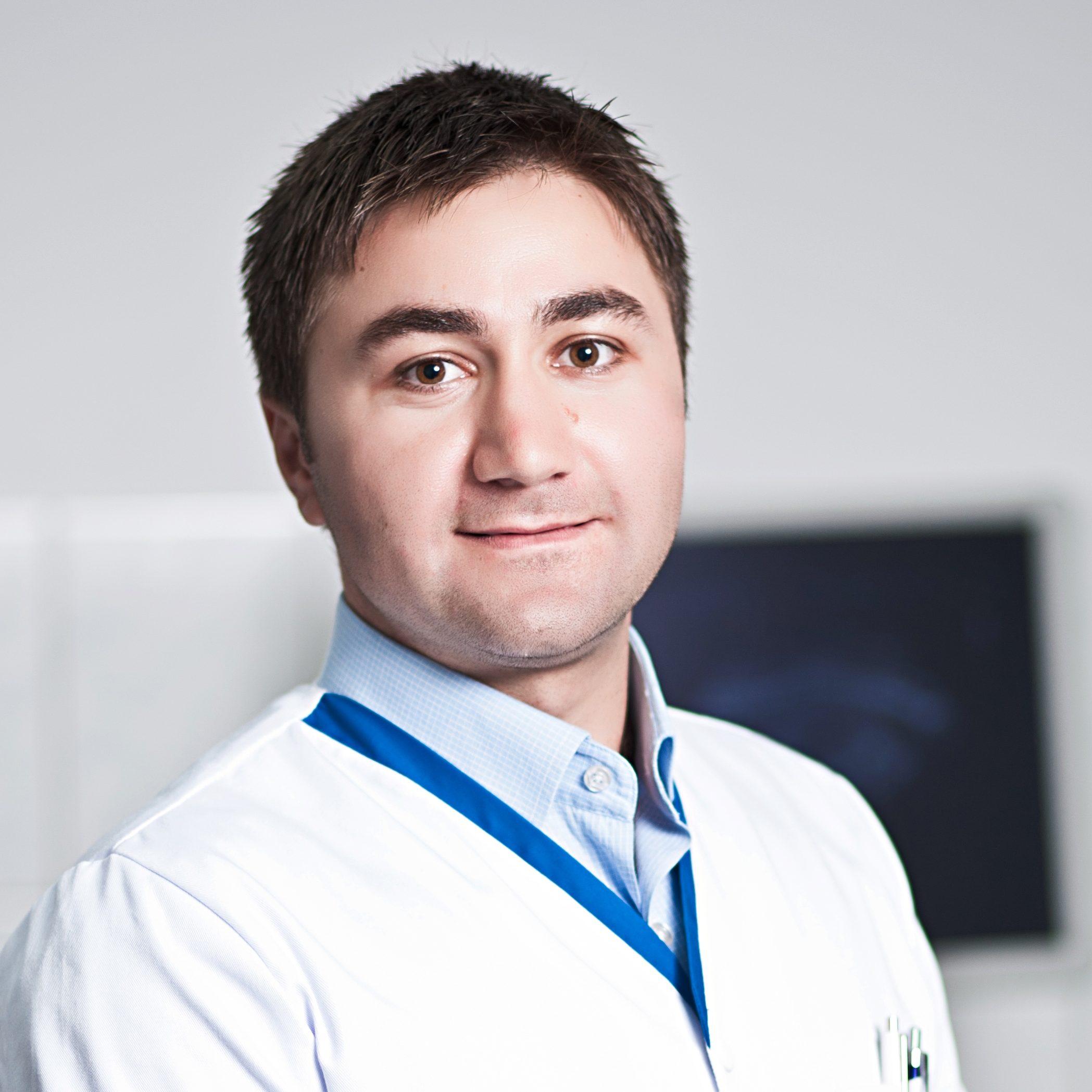 Centrul medical PoeMedica - dr Ionut Valcea mic