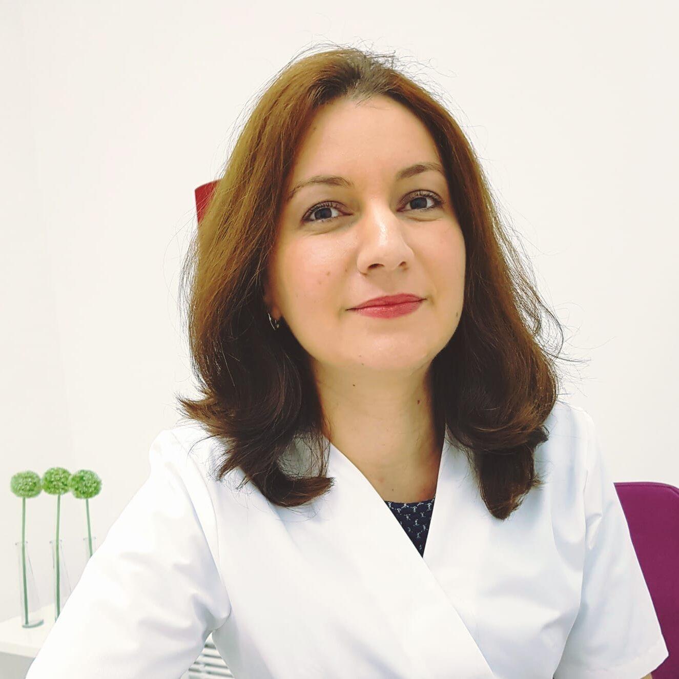Dr. Ramona Olaru PoeMedica